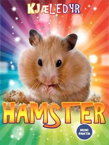 Hamster (ebok) av Sophie Bloom