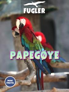 Papegøye (ebok) av Ukjent