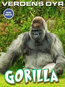 Gorilla (ebok) av Ukjent