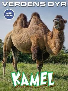 Kamel (ebok) av Ukjent