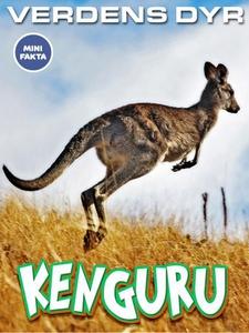 Kenguru (ebok) av Ukjent