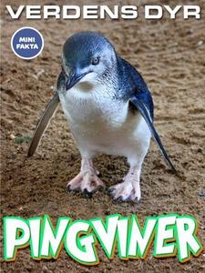 Pingvin (ebok) av Ukjent