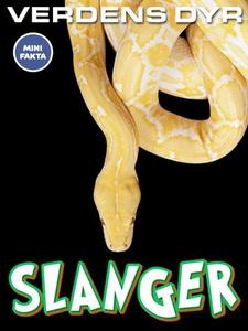 Slanger (ebok) av Ukjent