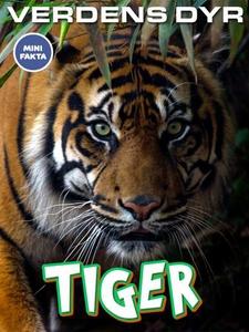 Tiger (ebok) av Ukjent