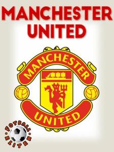 Manchester United (ebok) av