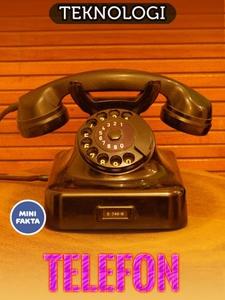 Telefon (ebok) av Kjell Mathiesen
