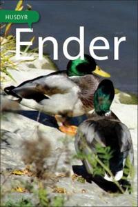 Ender (ebok) av Tania Cheslaw, Ukjent