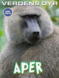 Aper (ebok) av