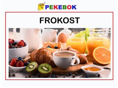 Frokost (ebok) av Ukjent