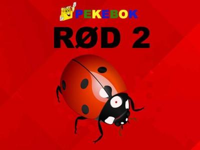 Rød 2 (ebok) av Ukjent