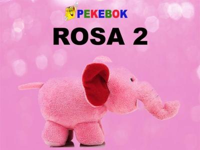 Rosa 2 (ebok) av Ukjent