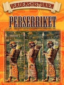 Perserriket (ebok) av Victoria Turner
