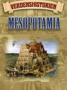 Mesopotamia (ebok) av Victoria Turner