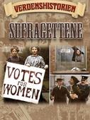 Suffragettene