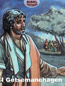 I Getsemane hagen (ebok) av Ukjent