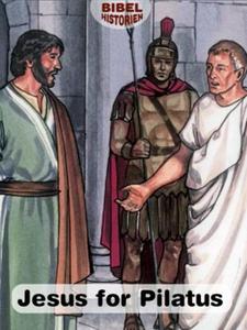 Jesus for Pilatus (ebok) av Ukjent