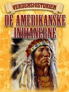 Amerikanske indianere (ebok) av James Weight