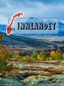 Oppland og Hedmark (ebok) av Ukjent