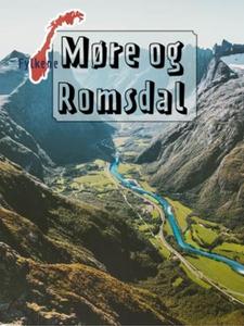 Møre og Romsdal (ebok) av Ukjent