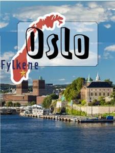 Oslo (ebok) av Ukjent
