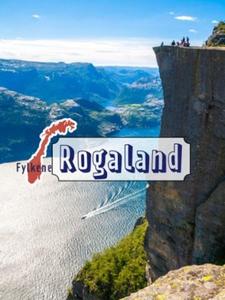 Rogaland (ebok) av
