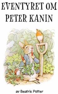Peter Kanin (ebok) av Beatrix Potter