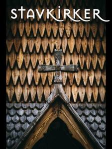 Stavkirker (ebok) av Ukjent