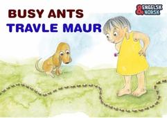 Travle maur Engelsk-norsk