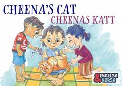 Cheenas katt Engelsk-norsk