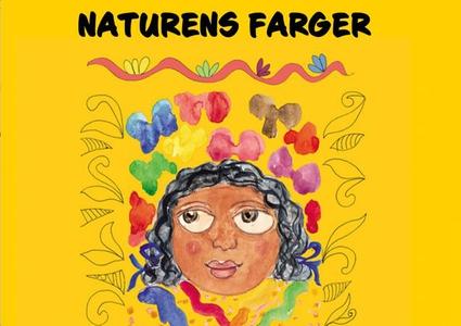 Naturens farger (ebok) av Bulbul Sharma