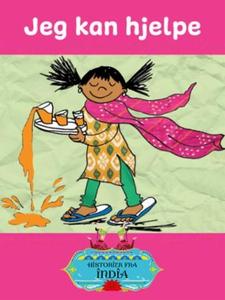 Jeg kan hjelpe (ebok) av Mini Shrinivasan