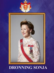 Dronning Sonja (ebok) av Anniken Schiøll