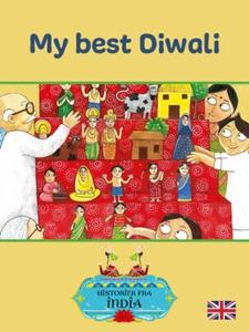 My best Diwali (ebok) av Anupa Lal