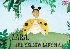 Lara, the yellow ladybird