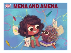 Mena and Amena
