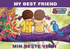 Min beste venn = My best friend