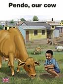 Pendo our cow