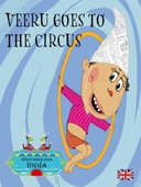 Veeru goes to the circus