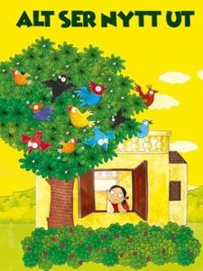 Alt ser nytt ut (ebok) av Mala Kumar