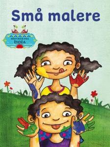 Små malere (ebok) av Cheryl Rao