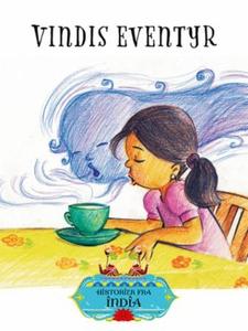 Vindis eventyr (ebok) av Rachita Uday Kumar