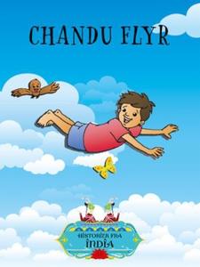 Chandu flyr (ebok) av Vidya Tiware