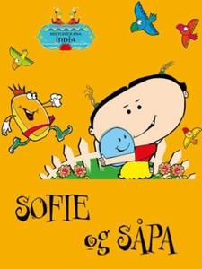 Sofie og såpa (ebok) av Preethi Unnithan