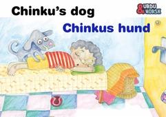 Chinkus hund Urdu-norsk