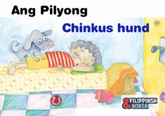 Chinkus hund Filippinsk-norsk