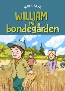 William på bondegården (ebok) av Ukjent