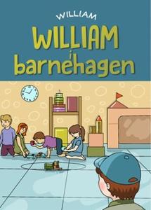 William i barnehagen (ebok) av Ukjent