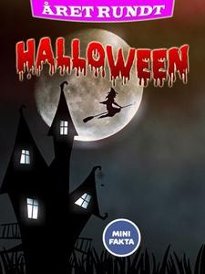 Halloween (ebok) av Natalie Wood