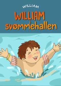 William i svømmehallen (ebok) av Ukjent