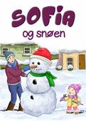 Sofia og snøen